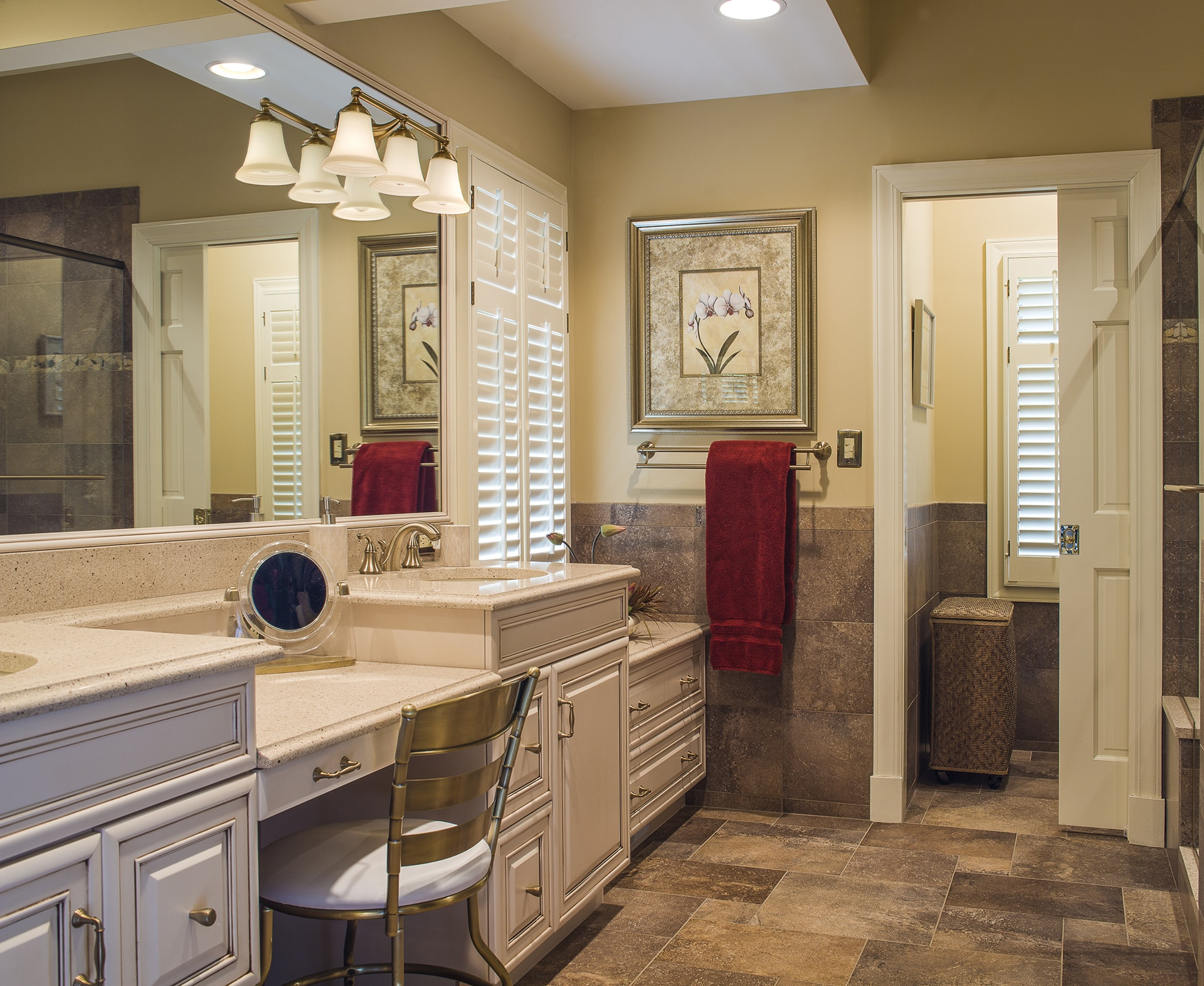 Project by Kenwood Kitchens